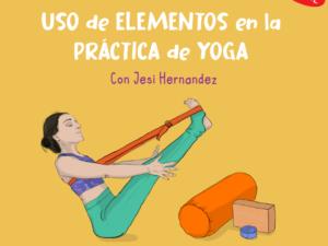 Yoga con Elementos