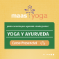 Curso de Yoga y Ayurveda