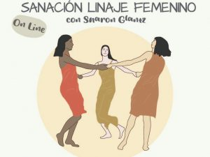 Sanacion de Linaje Femenino