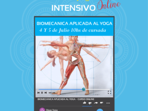 Intensivo Biomecanica Practico
