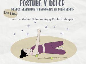 Postura y dolor – Yogaterapia